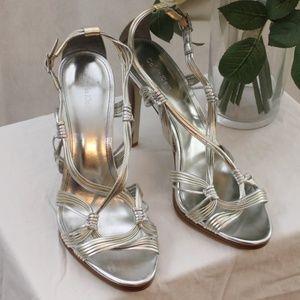 Calvin Klein Persia Womens Open Toe Sandal